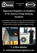 Air Source Pumps - Flyer (1)